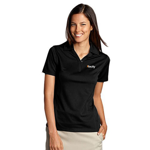 Cutter & Buck Ladies' DryTec Polo