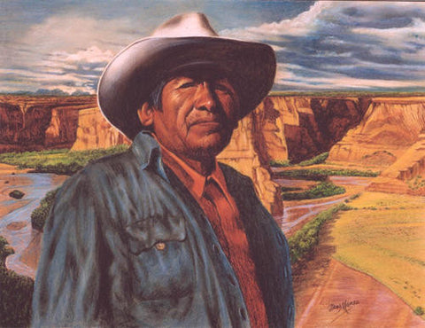 Canyon Farmer