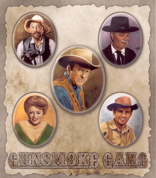 The Gunsmoke Gang