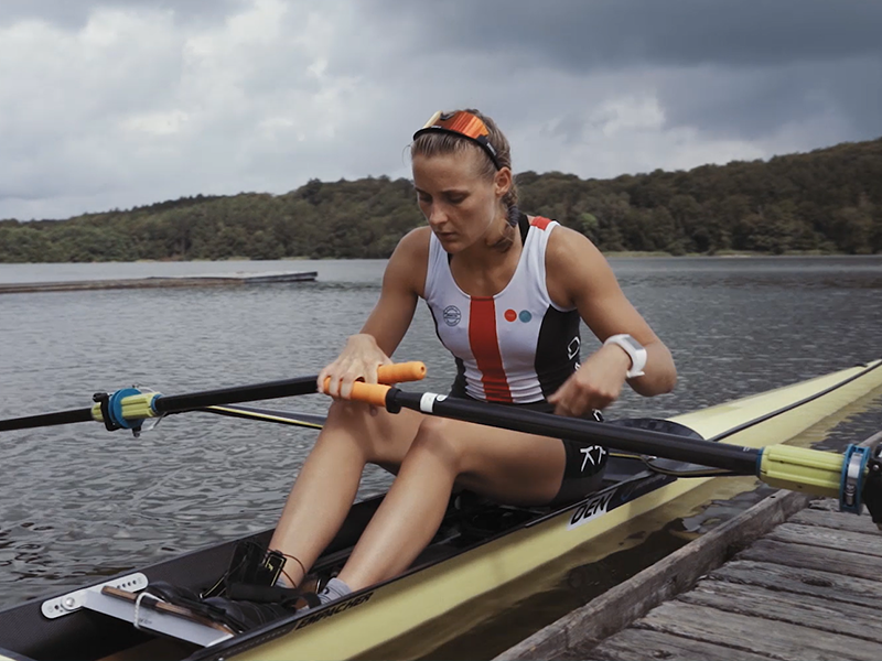 Inspiratory Muscle Training Improves Rowing Performance
