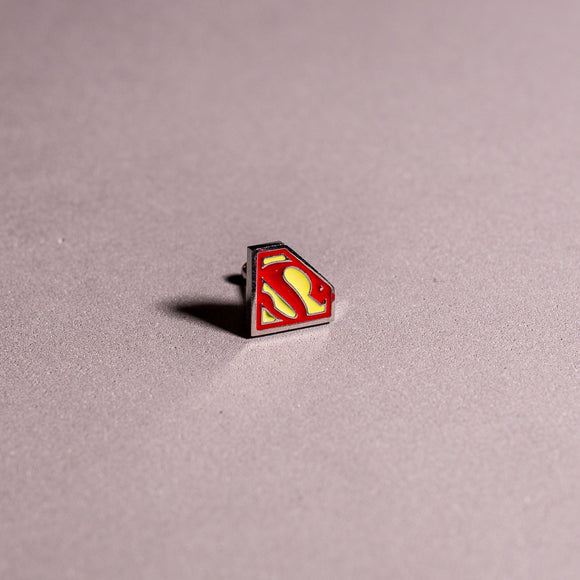 Superman Stud 18G