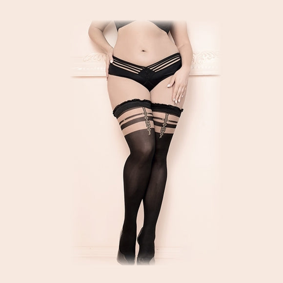 Nereid Hold Ups (stockings)