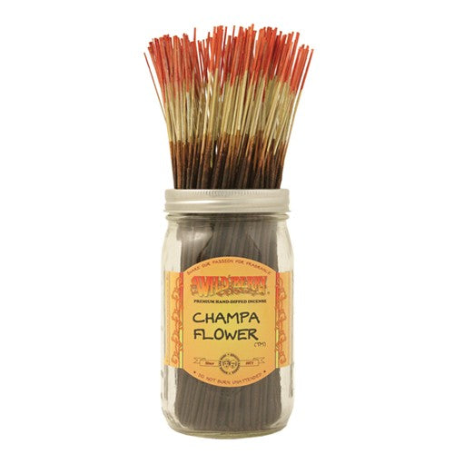 Long Incense Sticks by Wild Berry®