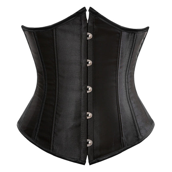 Underbust Corset and Waist Cincher