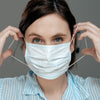 Face Masks - Type IIR - Sterile - Sachet of 10 masks