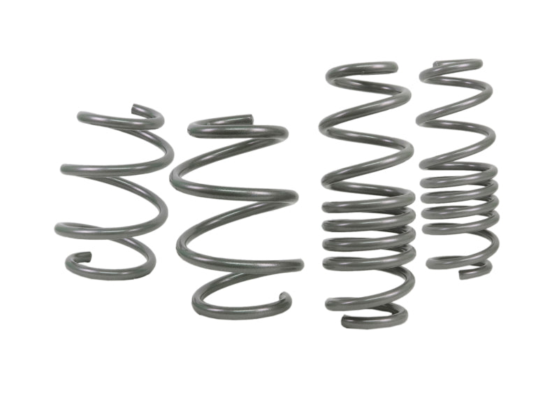 Whiteline Type R & Civic Si Lowering Spring Kit