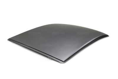 DRY CARBON ROOF REPLACEMENT FOR 2016-2020 HONDA CIVIC COUPE*