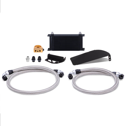 Mishimoto Direct Oil Cooler Kit FK8R