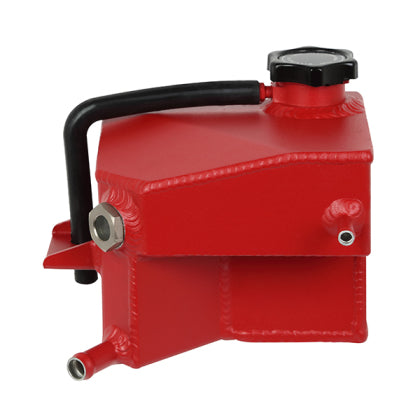 Mishimoto FK8R Expansion Tank - Red