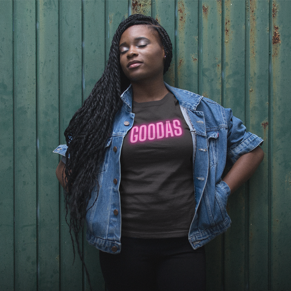 Glowing Goodas T-Shirt