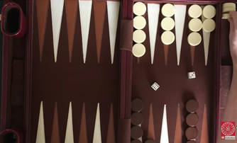 Doubling in Backgammon
