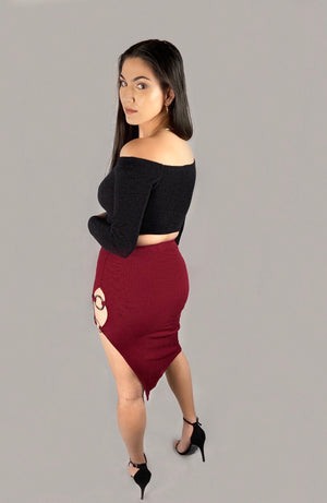 Estella Crop Top