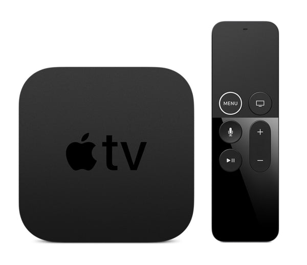 Apple TV 4K - Generation 5