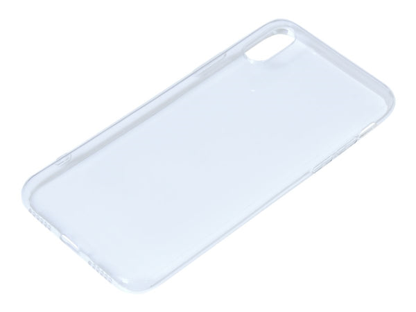 Sandberg cover til iPhone X og XS (Soft cover)