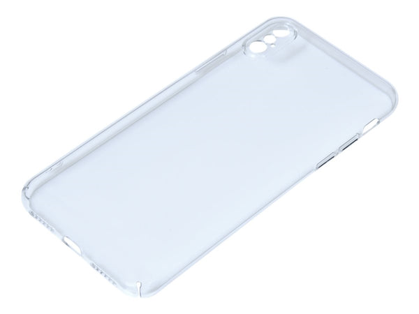 Sandberg cover til Iphone X og XS (Hard cover)