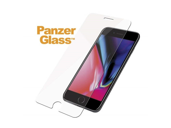 Originalt PanzerGlass - Skærmbeskytter - til Apple iPhone 6/6S/7/8