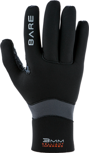 BARE 5MM ULTRAWARMTH GLOVE