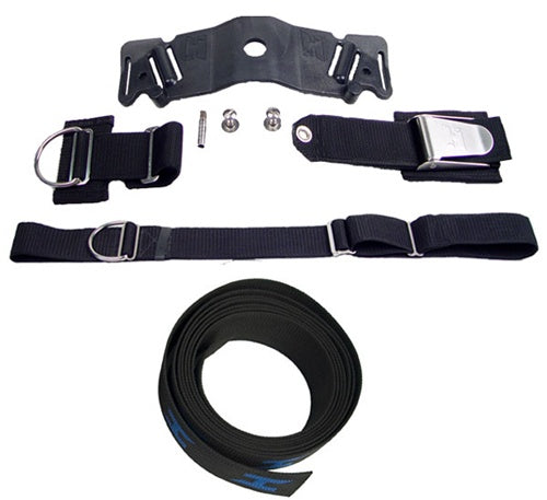 Halcyon CINCH Quick-Adjust Harness Upgrad