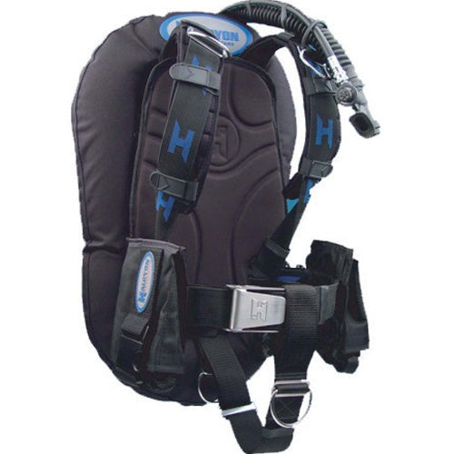 Halcyon Infinity BCD