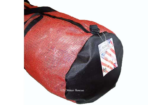 Armor Nautical Mesh Bag: #145 / #146XL