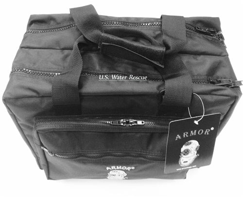 Armor MK5 Deluxe Regulator Backpack - #19DBL