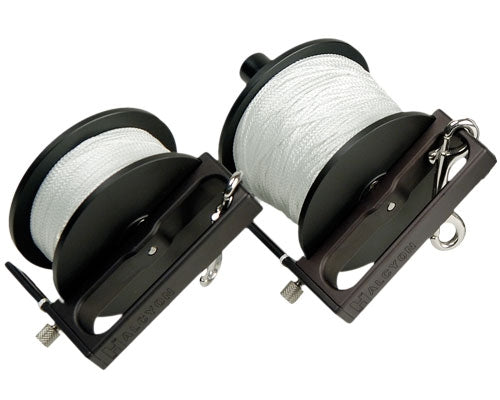 Halcyon Pathfinder 400' (122 m) Primary Reel