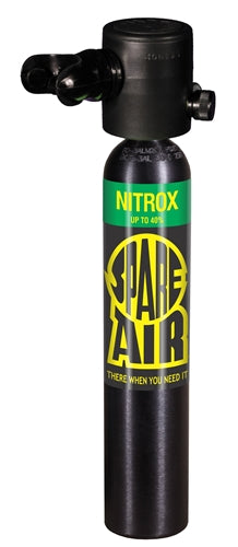 Spare Air Model 300 Nitrox Package