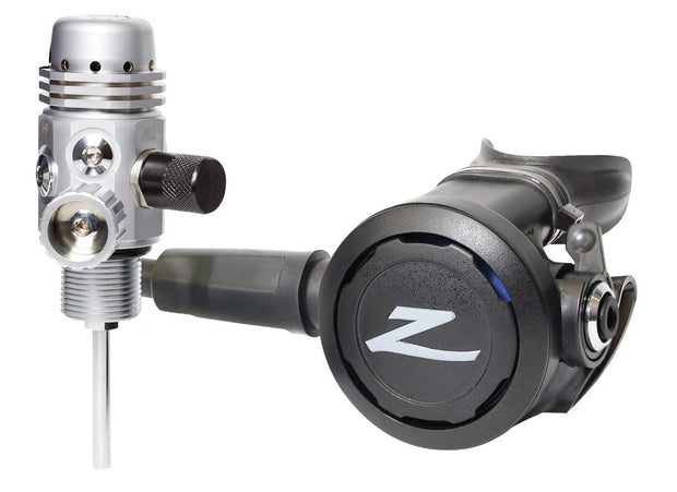 Zeagle Envoy RaZor Regulator