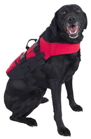NRS CFD - Dog Life Jacket