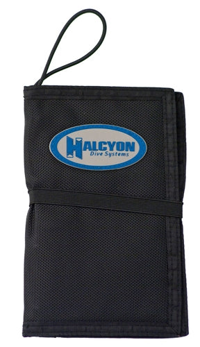 Halcyon Diver's Notebook