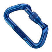 SMC Force D Screw-Lok Carabiner
