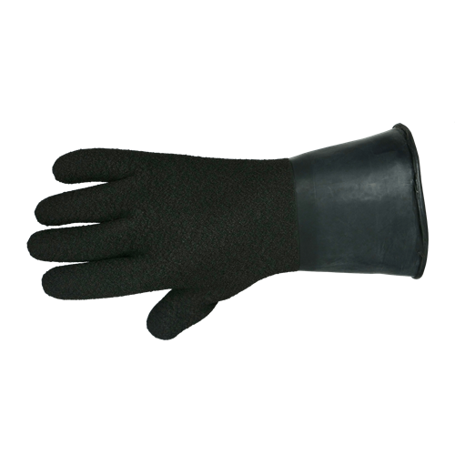EZ-On 2 Super Grip Rubber Dry Gloves