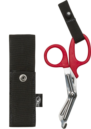 Zeagle EMT Shears with Sheath