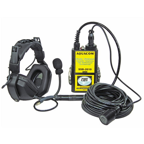 CDK-6 Surface Conversion Kit. Converts a 2010, 2001B-2, or 1001B into a portable surface station.