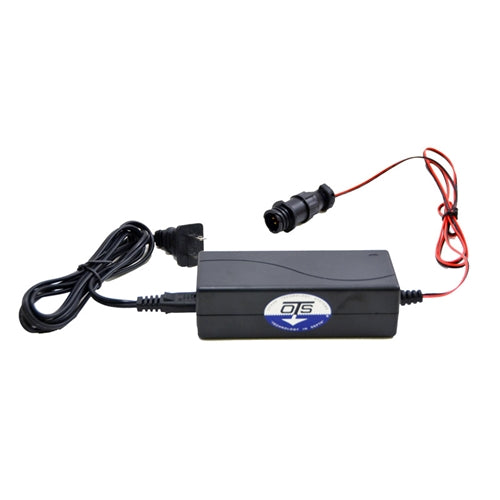 RCS-15US Battery Charger for SSB-2010 (RB-11 Battery Pack)