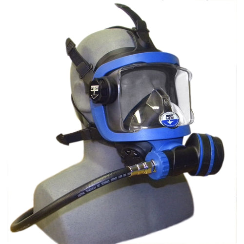 OTS Guardian Full Face Mask w/ ABV