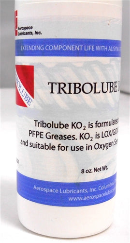 Tribolube KO2 (O2 Compatible Cleaner)