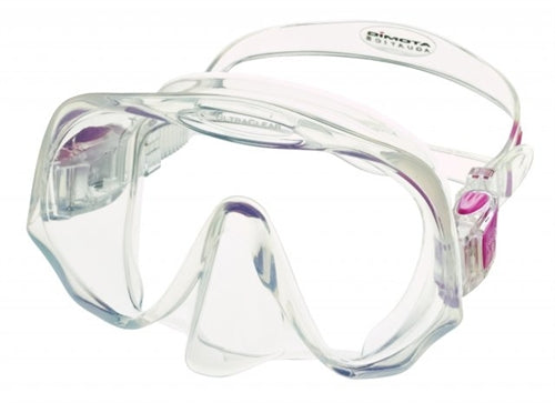 Atomic Aquatics Frameless Mask