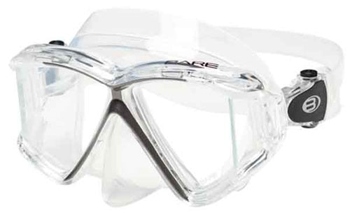 BARE QUAD C - DIVE MASK