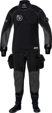 BARE SENTRY TECH DRYSUIT