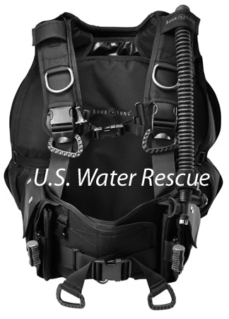 Aqua Lung BC 1 Military & Professional