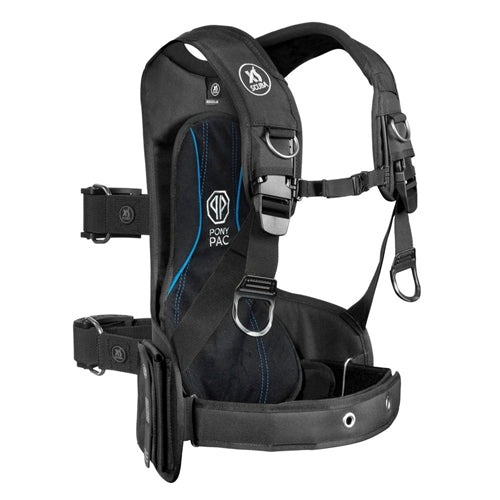 Pony Pac Harness