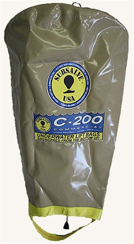 Subsalve 220 lb Commercial Lift Bag