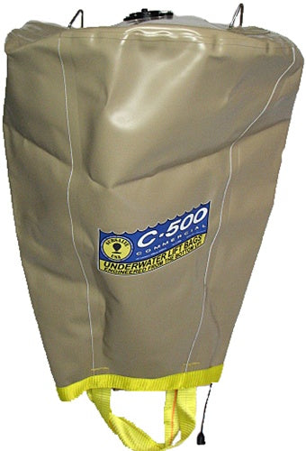 Subsalve 550 lb Commercial Lift Bag