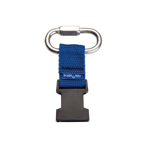 Scubamax Quick Attachment - Locking Carabiner