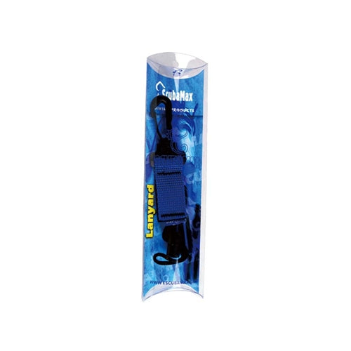 ScubaMax Easy Attatchment Clip (Lanyard)