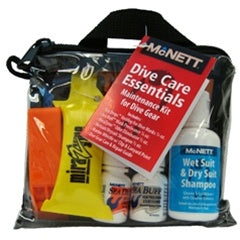 McNett Dive Gear Essentials