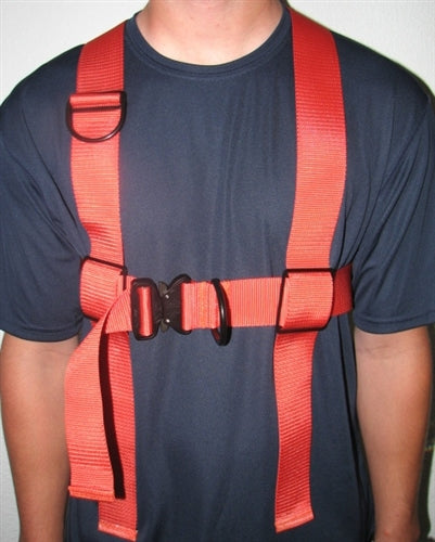 EDH1 Extreme Dive Harness