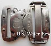 AustriAlpin S.S. Nautic Cobra Buckle
