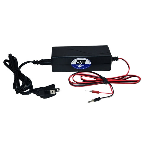RCS-13US Battery Charger for MK2-DCI, STX-101/M